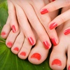 Up to 57% Off Mani-Pedi Packages