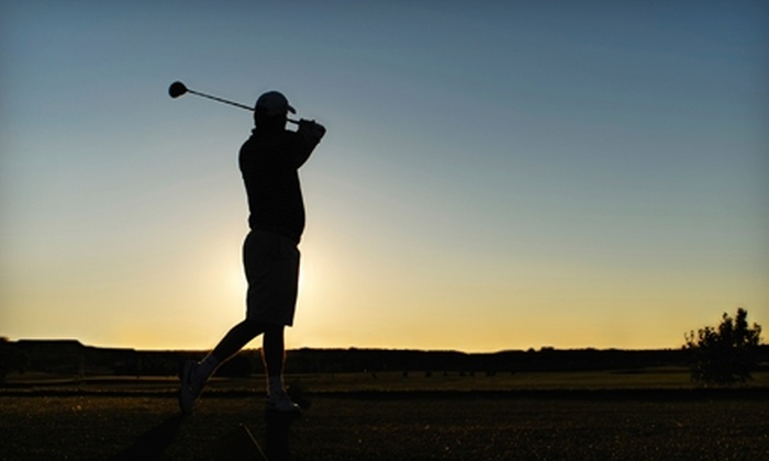The Ponds at Battle Creek - Maplewood - Oakdale: $49 for Two Half-Hour Golf Lessons from a PGA Professional at The Ponds at Battle Creek in Maplewood ($100 Value)