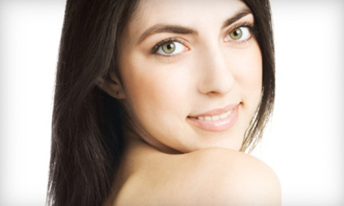 Skin Solutions - Rossville: One or Three Microdermabrasion Treatments with Diamond Buffing and Mini Facials at Skin Solutions on Staten Island