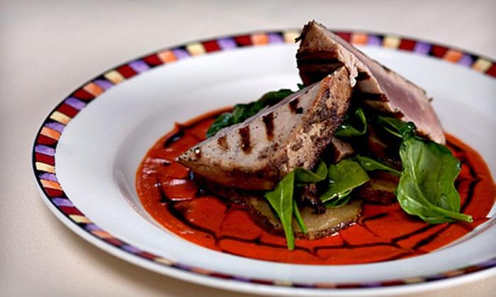 Isabella's Italian Restaurant - Stonebriar: Italian Fare for Dinner or Lunch at Isabella's Italian Restaurant in Frisco (Half Off)