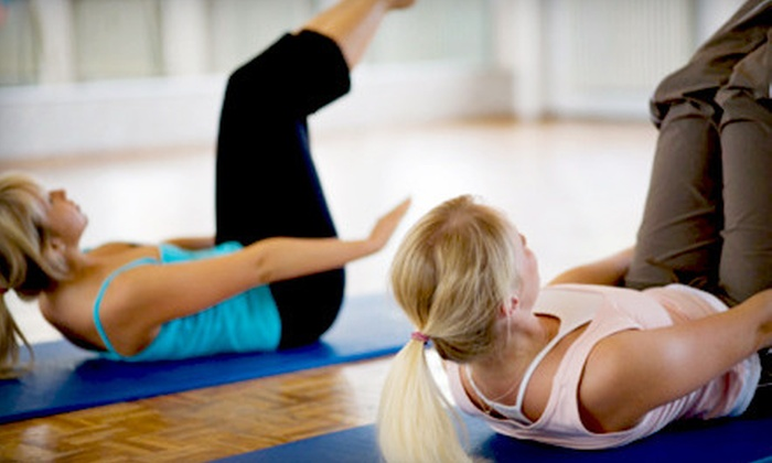 Pilates by Maggie - Eastgate,Metropolitan: $20 for Five Pilates Classes at Pilates by Maggie ($50 Value)