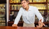 67% Off Bartending-Certification Course