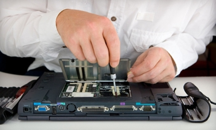 Technically Nerds - Lubbock: $29 for Computer Repairs at Technically Nerds (Up to $79.95 Value)