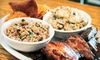 Guahan Grill - Oceanside - Ivey Ranch / Rancho Del Oro: $12 for $25 Worth of Island-Fusion Fare at Guahan Grill in Oceanside