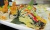 Fulin's Asian Cuisine (Hendersonville) - Hendersonville: Chinese and Japanese Fare for Dinner or Lunch at Fulin's Asian Cuisine in Hendersonville (Up to 53% Off)