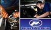Matson Auto & Marine - Riverton: $25 for State Safety Inspection and Emissions Test