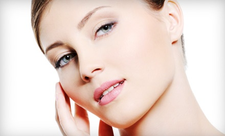 Pine Tree Wellness Center and Spa: Lip, Chin, or Eyebrow Wax - Pine Tree Wellness Center and Spa in Warrendale