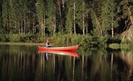 Black Creek Canoe Rental: Weekday Canoe Rental - Black Creek Canoe Rental in Brooklyn