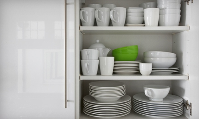In Its Place - Pittsburgh: $59 for Three Hours of Professional Organizing from In Its Place ($220 Value)
