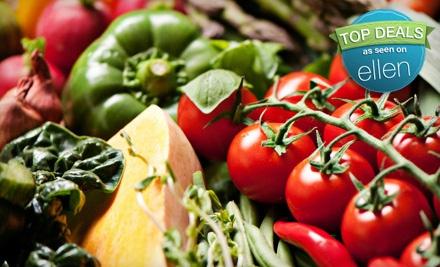 Suncoast Organics - Suncoast Organics in