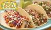 Doña Rosa Bakery & Taqueria - Pasadena: $5 for $10 Worth of Mexican Fare & Drinks at Doña Rosa Bakery & Taqueria in Pasadena