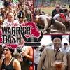 Half Off Warrior Dash Event