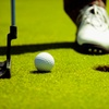 Up to 60% Off at Paschal Golf Club in Wake Forest