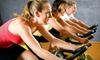 Up to 77% Off at Vie Fitness & Spa