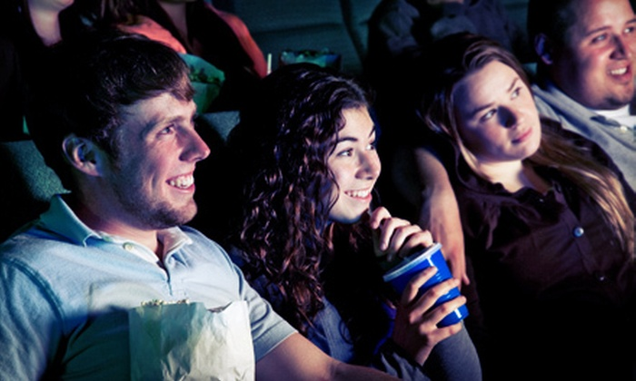 Jurupa 14 Cinemas - Pedley: $17 for a Movie Outing for Two at Jurupa 14 Cinemas in Riverside (Up to $35.75 Value)