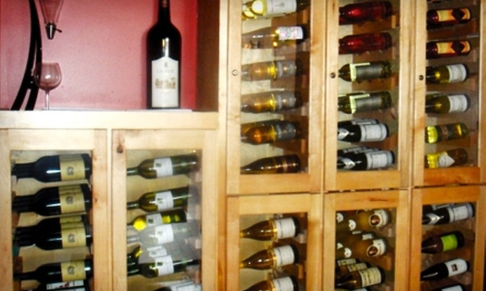 Wine on Third - Niagara Falls: $25 for $50 Worth of Wine, Tapas, and Gourmet Fare at Wine on Third in Niagara Falls