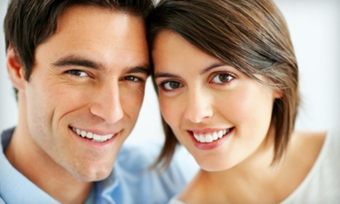 Crown Point Dental Care - Columbus: $129 for Zoom! Teeth Whitening at Crown Point Dental Care ($631 Value)
