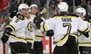 Up to Half Off Ticket to Providence Bruins