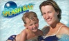 Splash Bay Indoor Water Park - Maumee: $12 Saturday Full-Day Pass for Swimmers 42 Inches and Taller