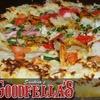$10 for Goodfella's Pizza in Plano