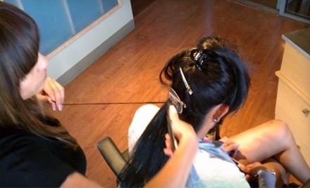 Ritz Spa and Hair Studios - Ritz Spa and Hair Studios in Boerne
