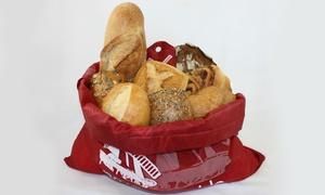 Braaker Mühle (Zentrale): Dein Bäckerdeal – 7 oder 12 frische Backwaren (bis zu 51% sparen)