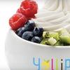 $5 for Frozen-Yogurt Treats at Yollipop