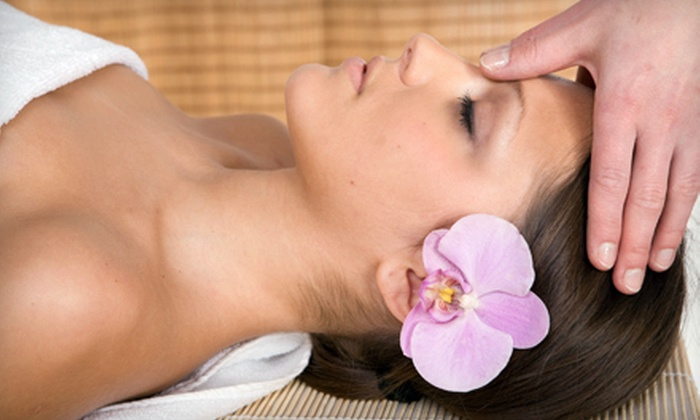 Massage Essence - Sierra Meadows: $39 for a Spa Package with One-Hour Massage and Facial at Massage Essence ($116 Value)