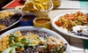 $10 for Mexican Danner Fare at El Tapatio