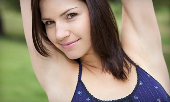 Kýma Med Spa & Skin Health (Formerly Rx Med Spa) - Norwell: Laser Hair Removal at Kýma Med Spa & Skin Health in Norwell (Up to 89% Off). Four Options Available.
