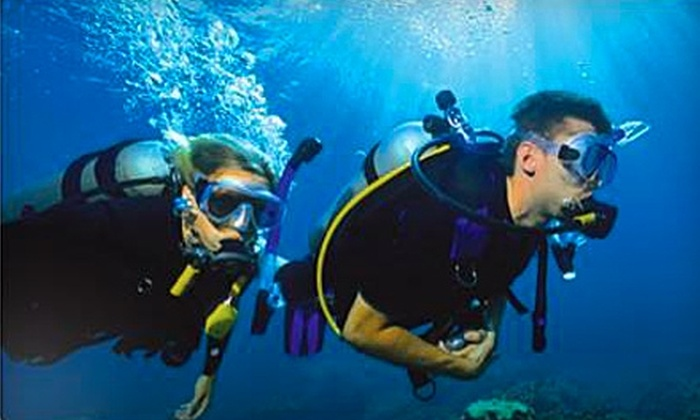 The Scuba Shack of Northern Kentucky - Florence: $25 for an Introductory Scuba Class at The Scuba Shack in Florence ($50 Value)