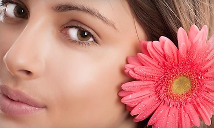 EyeCandy Beauty Bar - Montrose: $45 for an EyeCandy Facial at EyeCandy Beauty Bar in Montrose ($95 Value)