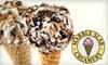 Marble Slab Creamery-LI - North Lindenhurst: $5 for $10 Worth of Ice Cream at Marble Slab Creamery