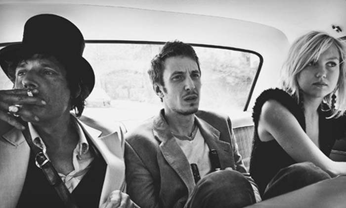 Jean Leloup & The Last Assassins - Ottawa: $45 for a Night Out for Two to See Jean Leloup & The Last Assassins at National Arts Centre on November 11 ($90 Value)
