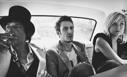 Jean Leloup & The Last Assassins at the National Arts Centre on Fri., Nov. 11 at 8PM: General-Admission - Jean Leloup & The Last Assassins in Ottawa