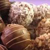 Half Off Treats from The Chocolate Swirl