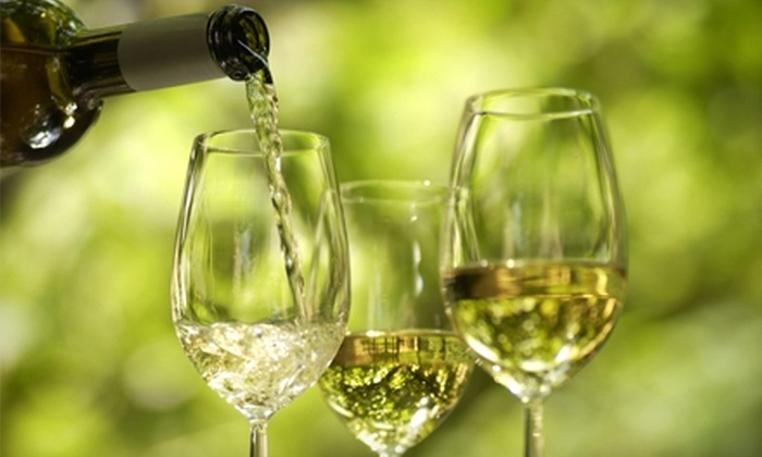 Northwest Cellars - Totem Lake: $25 for Wine Tasting and Paired Small Bites at Northwest Cellars in Kirkland ($50 Value)