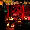 $10 Haunted-House Tickets