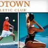 56% Off Tennis Lessons