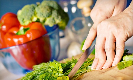 $30 Groupon to For the Kitchen - For the Kitchen in Glastonbury