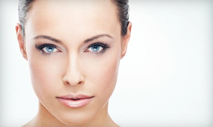 Artisan Cosmetic Surgery - Taylor: Vitamin A Peel, Three Microdermabrasion Treatments, or VI Peel at Artisan Cosmetic Surgery in Taylor (Up to 60% Off)