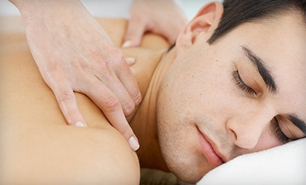One 60-Minute Massage with a Hot Towel and Essential Oil Add-On (a $60 value) - Amazing Massage Services in Vancouver
