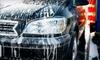 White Glove Car Wash - DePaul: $30 For Three Car Washes at White Glove Car Wash