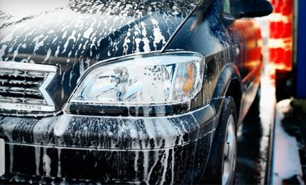 White Glove Car Wash - White Glove Car Wash in Chicago