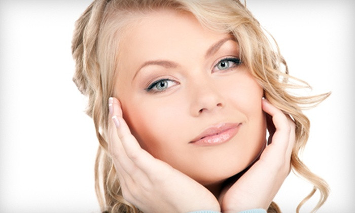 Merle Norman Cosmetics - Westwood North: One, Three, or Five Microdermabrasion Treatments or Chemical Peels at Merle Norman Cosmetics in Magnolia