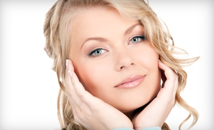 Choice of a Microdermabrasion Treatment or a Chemical Peel (up to $120 value) - Merle Norman Cosmetics in Magnolia