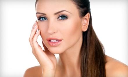 Spa Sasse: 1 Laser Facial-Rejuvination Treatment - Spa Sasse in Portland
