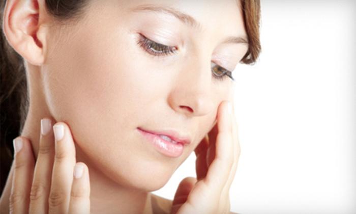 Devenu Rejuvenation Center - Central Omaha: $99 for Nonlaser Treatment of Facial Spider Veins and Broken Capillaries Plus UV Photo Facial Analysis at Devenu Rejuvenation Center ($220 Value)