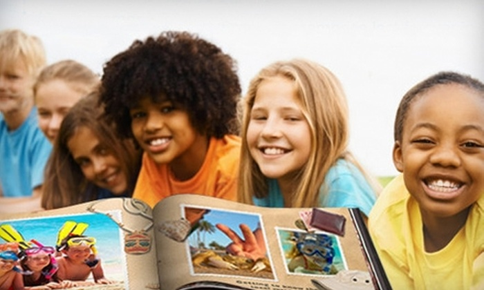 Premier Photo Mall: $15 for $50 Worth of Photo Books, Cards, Sweet Treats, and More from Premier Photo Mall