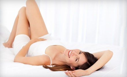 6 Laser Hair-Removal Sessions on a Small Area (a $345 value) - AZ Laser Skin Rejuvenation Center in Chandler